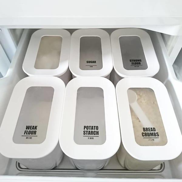冷蔵庫収納アイデア集10