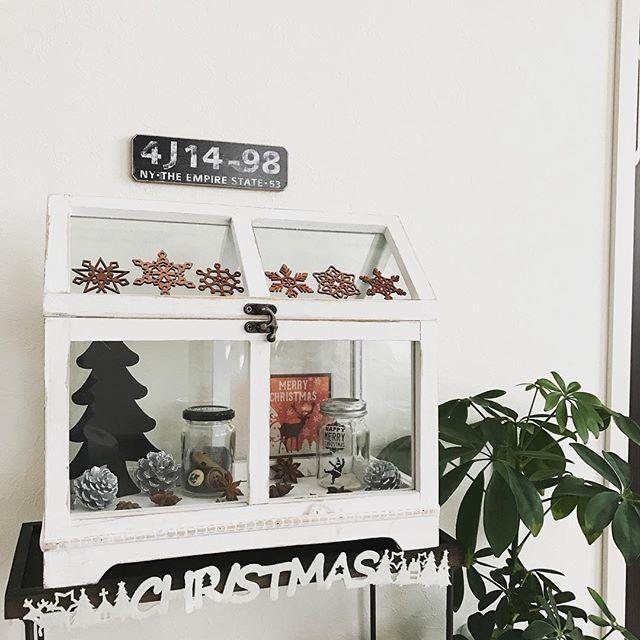 クリスマスにスタイリッシュに19