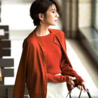 カーディガンコーデ50選♡色別に最旬の着こなしをピックアップ!