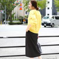 鮮やかVSこっくり!【イエローアイテム】で作るトレンドコーデ15選