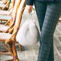 ファー使いとクラシカルなレザータイプがイチオシ♡ 冬イベントを盛り上げるバッグたち