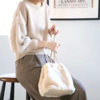コーデのキーポイント♡「バッグ」を使って全体の印象を格上げしよう!