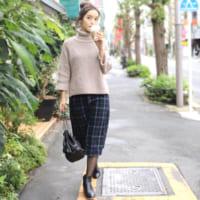 プチプラで大人カジュアルを楽しむ♪【coca】のワンピ&スカート特集