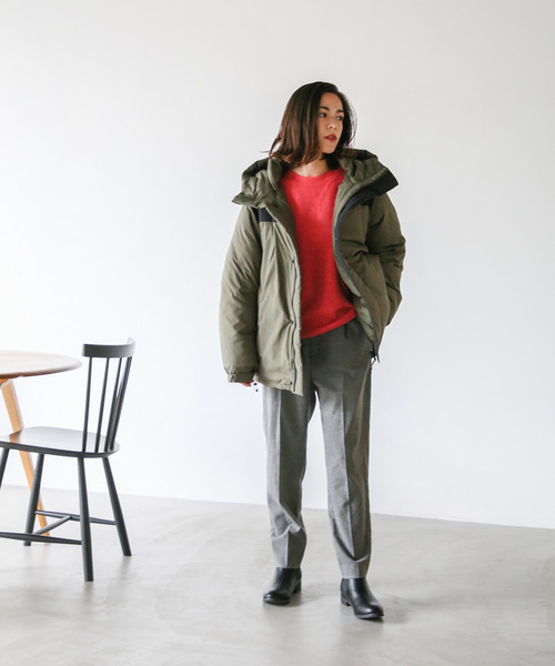 AIRCONファンクションジャケット