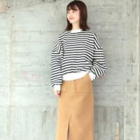 プチプラで叶う旬スタイル!【SESTO】スカート&ファッショングッズ