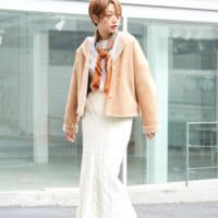 冬の大人カジュアル☆【CIAOPANIC】のパンツ&スカート15選