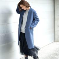 洗練度高めるコートのスタイリング☆美バランス&おしゃれに仕上げよう