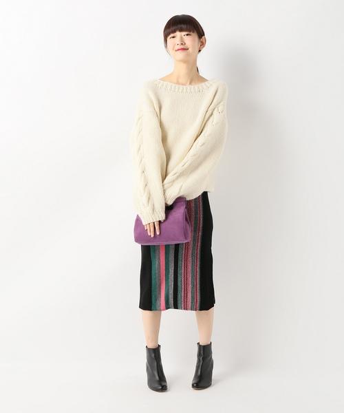 VIKI-AND スカート