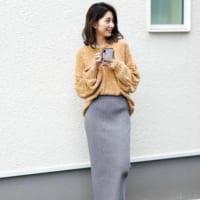 男性ウケ抜群の鉄板アイテム♡デートや合コンにぴったりなタイトスカート特集