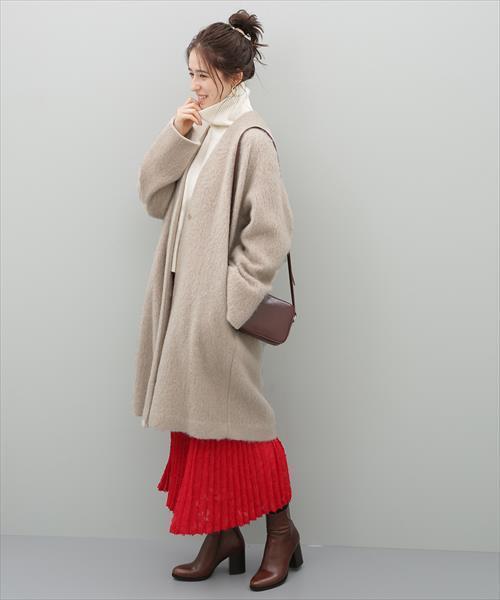 スカートスタイル2