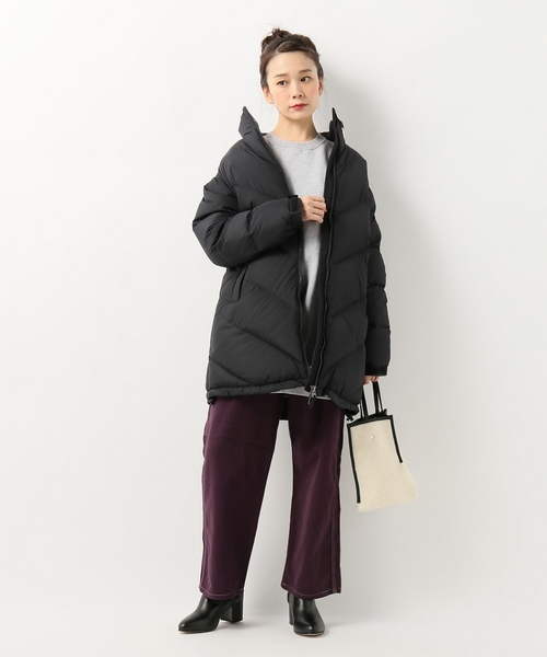 ASCENT COAT