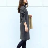 【ALL5,000円以下】で買える♡冬のマストアイテム「ニットワンピ」15選