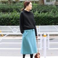 スカートコーデ50選♡大人女性向けのおすすめブランドアイテムをご紹介
