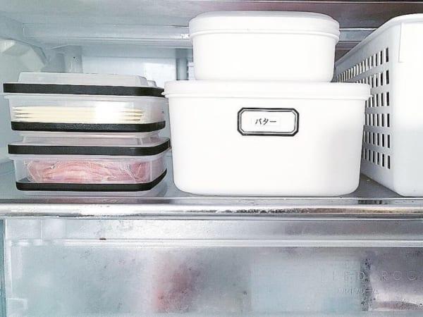 冷蔵庫収納アイデア集78