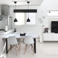 気分はきれいな新築に!大掃除や模様替えでお部屋をリセットしませんか