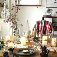 クリスマスインテリア特集♪マンネリにならない飾り方をご紹介します!