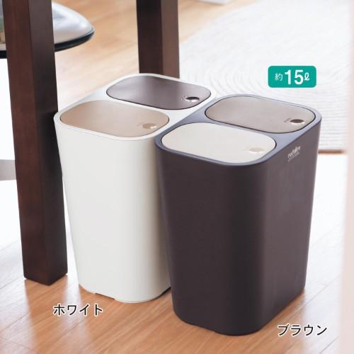 ゴミ箱収納スペース実例集74