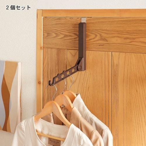 「衣類収納」に役立つアイテム&収納術!37