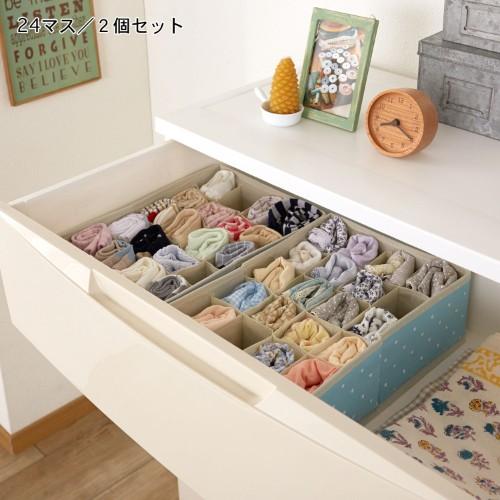 「衣類収納」に役立つアイテム&収納術!16