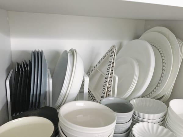 北欧ブランド×プチプラ食器が並ぶ食器棚7