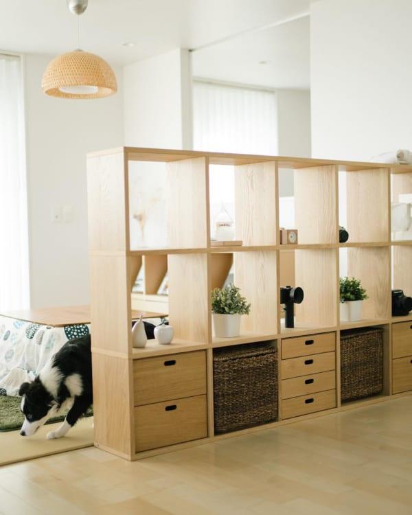 無印良品の家具2