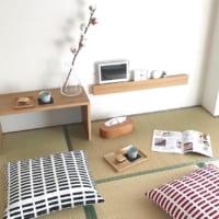 シンプルで使いやすいのがいい!【無印良品】の「コの字の家具」活用法