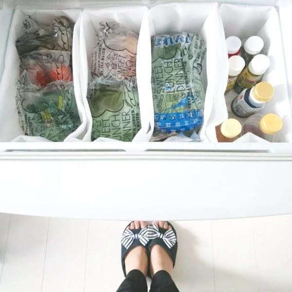 冷蔵庫収納アイデア集87