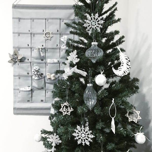 クリスマスのアドベントカレンダー3