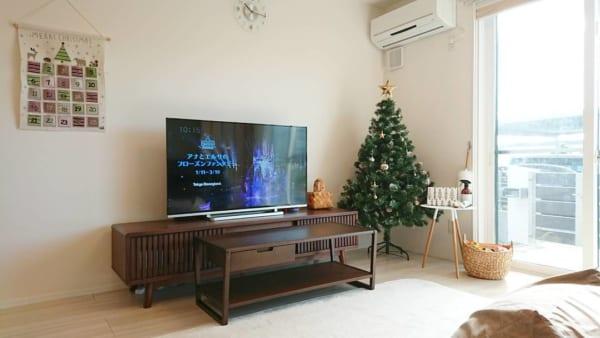 クリスマスのアドベントカレンダー4