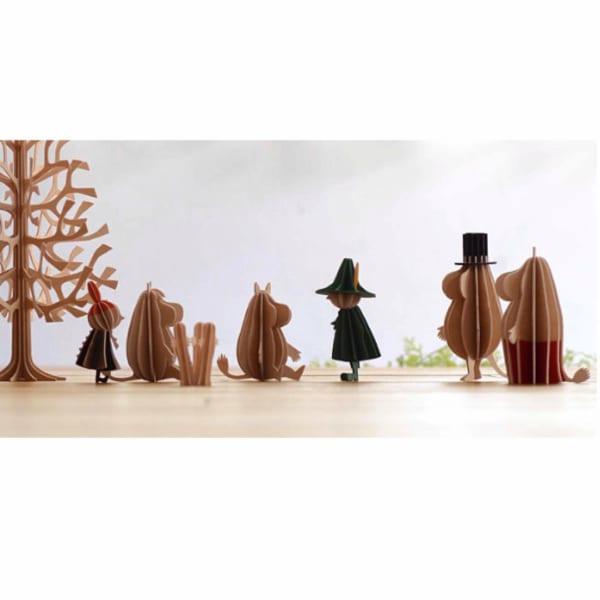 ナチュラルでシンプルな「lovi」のクリスマスツリー5