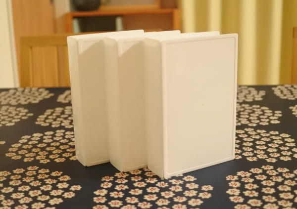 大人気の本型ボックス