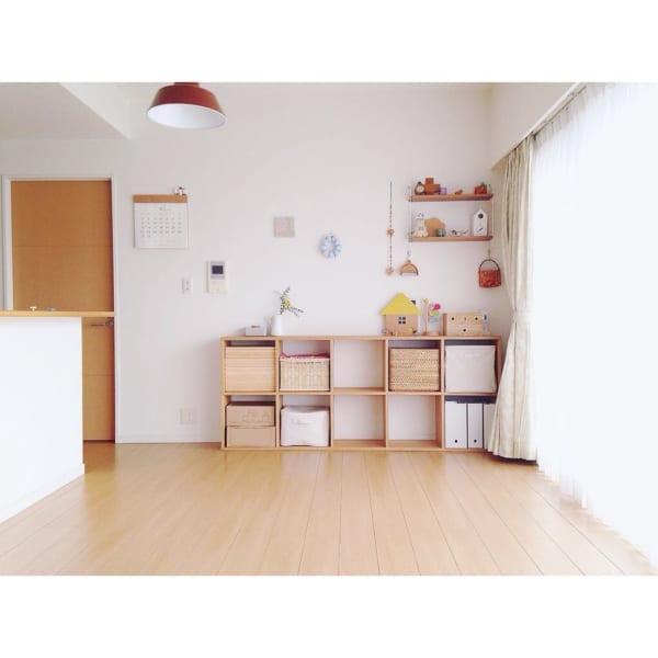 無印良品の家具