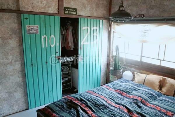 築40数年古民家をセルフリノベで楽しむ、素敵な暮らし8