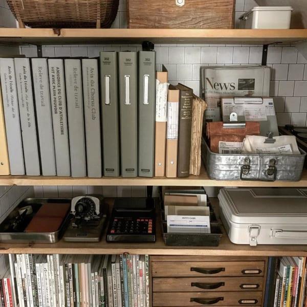 文房具・工具類など収納6