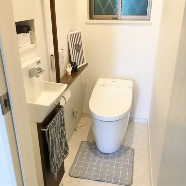 トイレ・洗面所・お風呂4