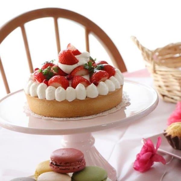 ケーキスタンド&ケーキトッパー2