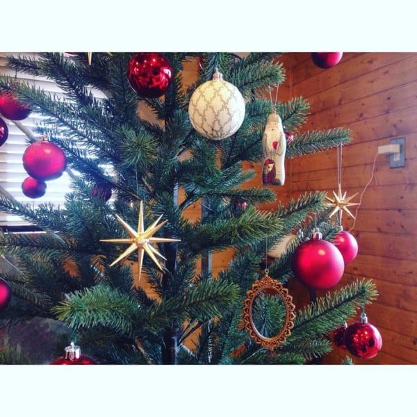 精巧な作りと木製の温かみを持ち合わせた「ベツレヘムの星」