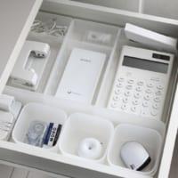 文房具の収納にピッタリ!デスク周りや引き出しの収納効率を上げるアイテム