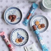 食卓に可愛らしさをプラス♡個性的なデザインが魅力的な《ムーミン》の食器特集!