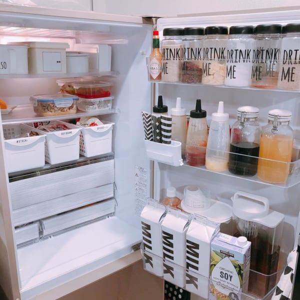 冷蔵庫収納アイデア集30