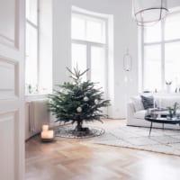 海外のクリスマスデコレーション特集♡アイディア満載のお洒落な空間づくり