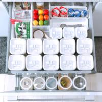 引き出しの整理整頓に役立つ!【セリア】の仕切りボックスを使った収納術8選
