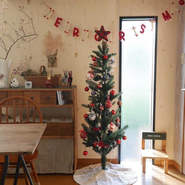 ニトリのクリスマスアイテム7