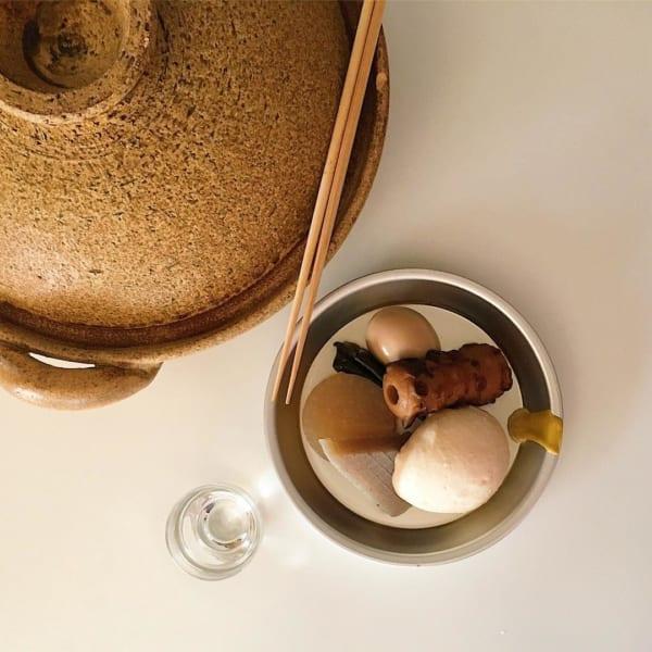 熱々をテーブルに。ぬくもり感溢れる冬の食卓を演出4