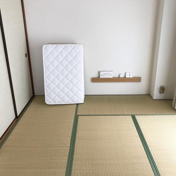 壁に付けられる家具2