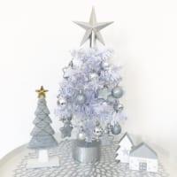 お家クリスマスを楽しめる♪「クリスマスツリー」のデコレーション特集