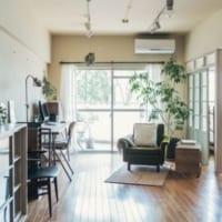 マンションリノベで叶える素敵な暮らし♡古道具や木のぬくもり溢れる空間の作り方
