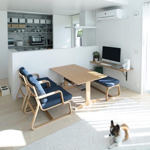 無印良品の家具7