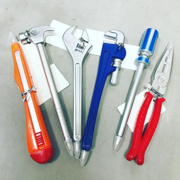 工具ボールペン(ワッツ)