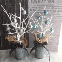 プチプラなのにおしゃれ!お部屋に飾りたくなる【セリア】のクリスマスツリー8選☆